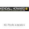 Kendall Howard 3000-1-002-02  2U 12 inch Economy Rack Shelf