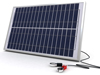 SOLARLAND USA SLCK-020-12 Portable 20 Watt 12 Volt Solar Charging Kit